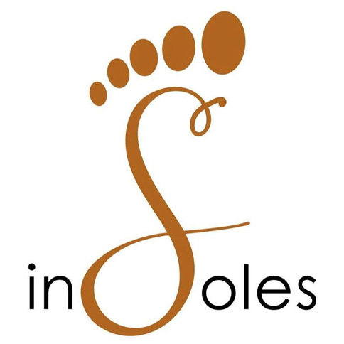 InSoles Flats Shoes Sandals Footwear